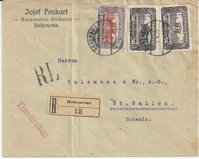 Inflation in Österreich - Belege - 1918 bis 1925 - Seite 3 Bild_214