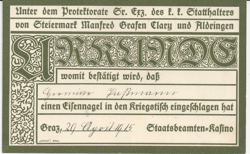 1914 - 1918   Der Untergang der K.u.K. Monarchie - Seite 3 Bild_217