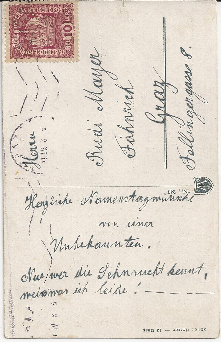 1914 - 1918   Der Untergang der K.u.K. Monarchie - Seite 3 Bild_222