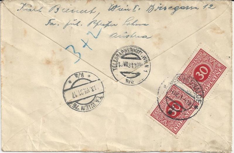 Österreich 1925 - 1938 - Seite 2 Bild_225