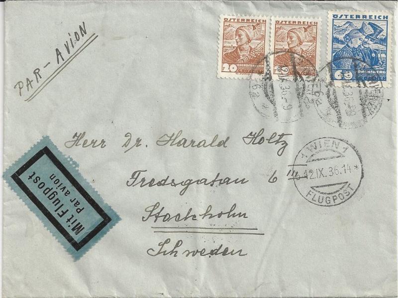 Österreich 1925 - 1938 - Seite 2 Bild_232