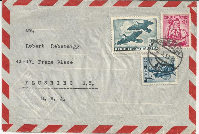 Sammlung Bedarfsbriefe Österreich ab 1945 - Seite 5 Bild_241