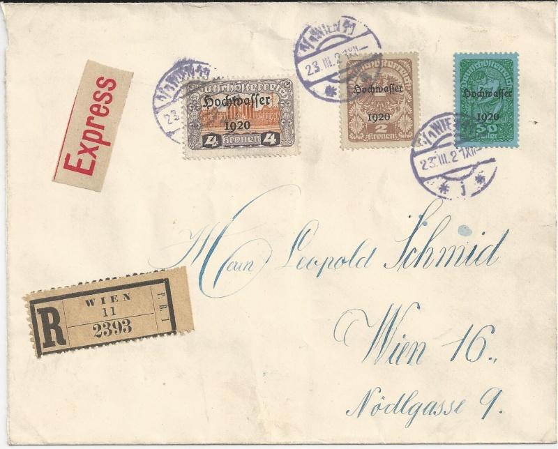 Inflation in Österreich - Belege - 1918 bis 1925 - Seite 3 Bild_250
