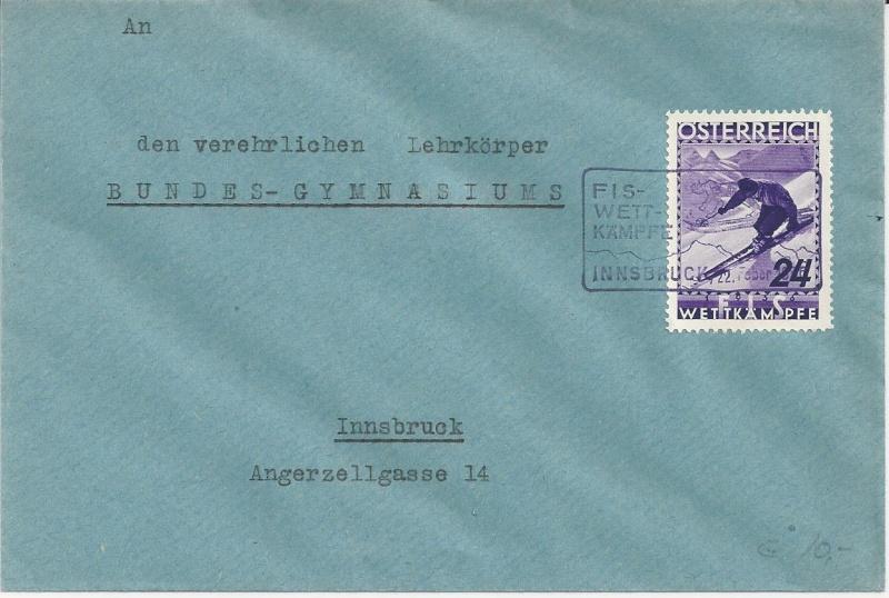 Österreich 1925 - 1938 Bild_311