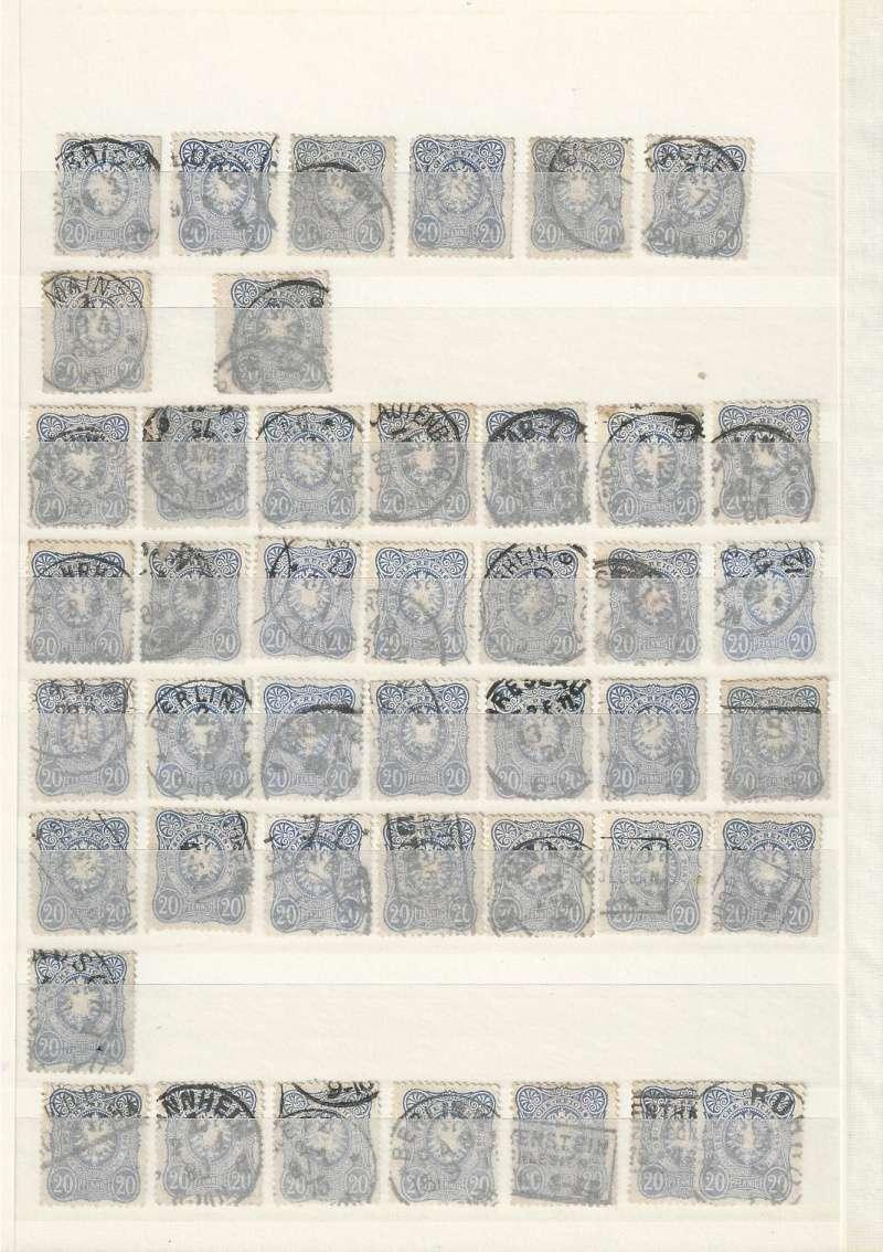 Stempel DR/Sammlung Kaiserschmidt Bild_320