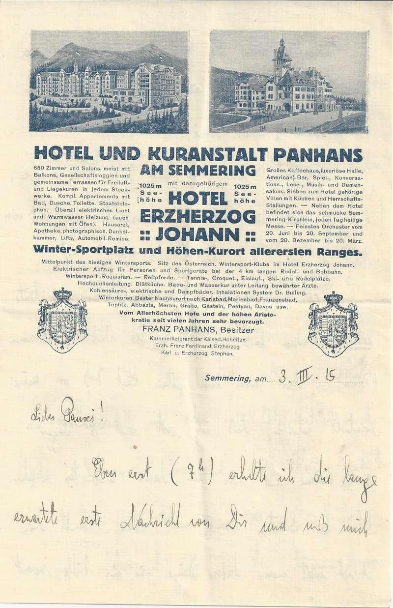 Werbeumschläge und -karten aus Österreich - Seite 2 Bild_322