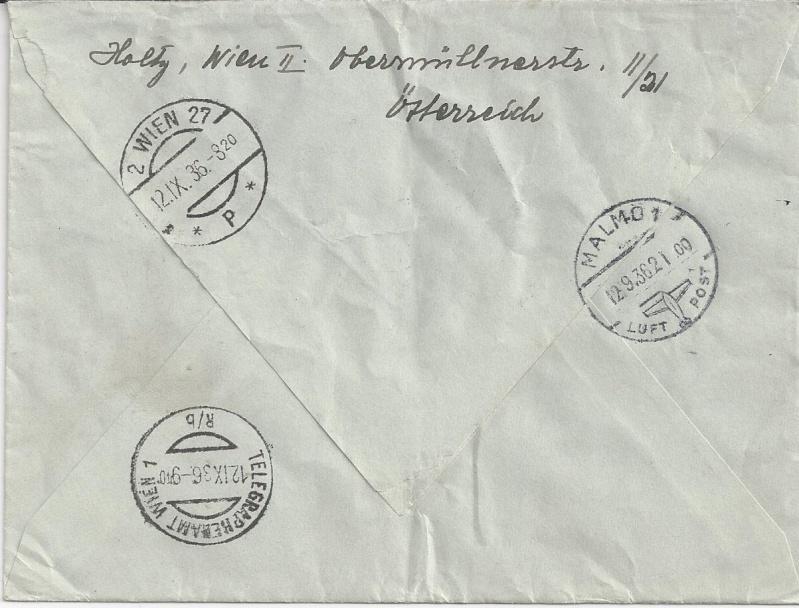 Österreich 1925 - 1938 - Seite 2 Bild_326
