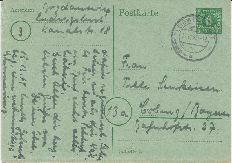 Ortsstempel aus Mecklenburg-Vorpommern Bild_327