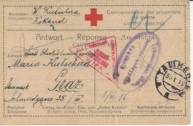 1914 - 1918   Der Untergang der K.u.K. Monarchie - Seite 3 Bild_513