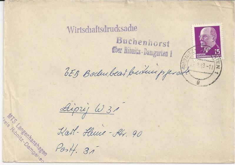 Ortsstempel aus Mecklenburg-Vorpommern Bild_521
