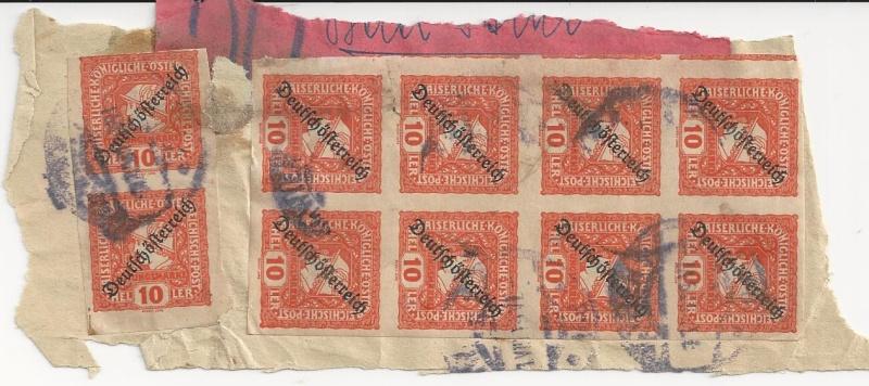 ANK 293 - ANK 311 x und y Werte Bild_526