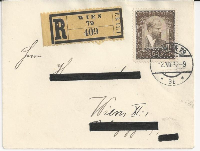 Österreich 1925 - 1938 Bild_610