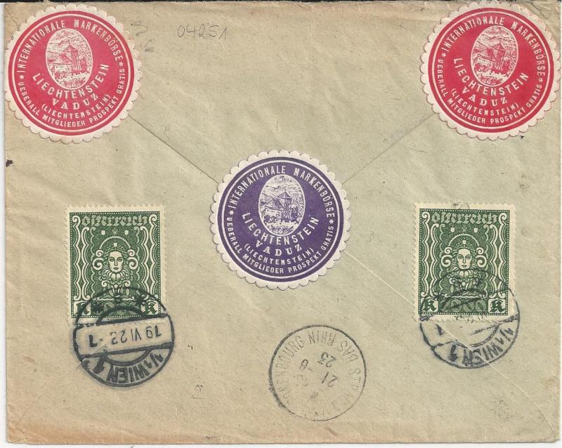 Inflation in Österreich - Belege - 1918 bis 1925 - Seite 3 Bild_625