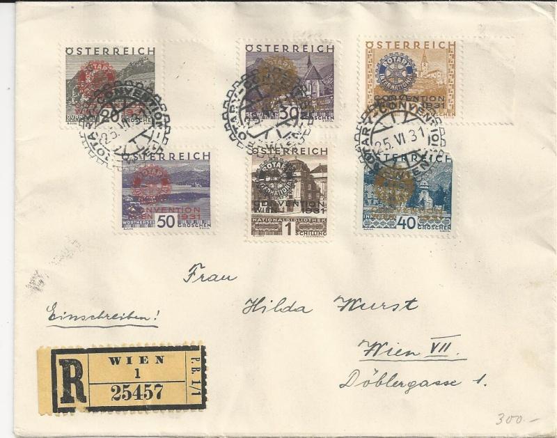 Österreich 1925 - 1938 Bild_710