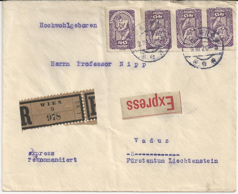 Inflation in Österreich - Belege - 1918 bis 1925 - Seite 3 Bild_712