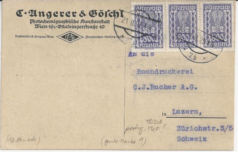 Inflation in Österreich - Belege - 1918 bis 1925 - Seite 3 Bild_811