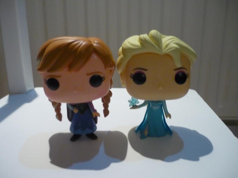 Votre collection de figurines! ^^ P1100816