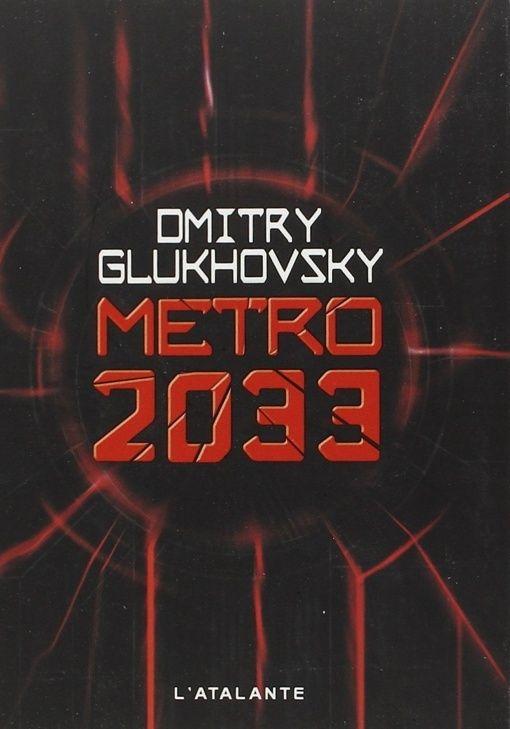 Métro 2033, Dmitry Glukhovsky Captur10