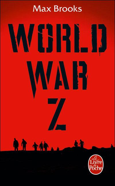 World War Z, Max Brooks World-10
