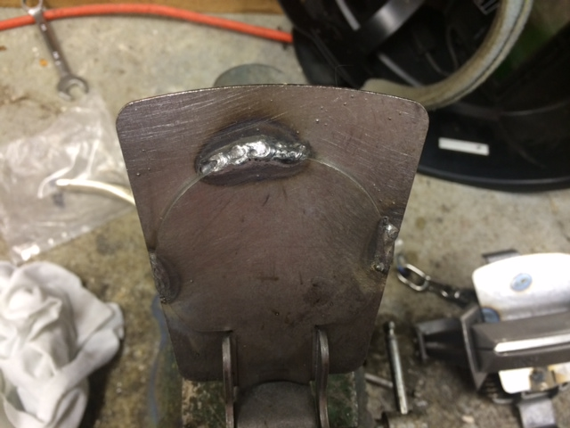 Pictorial Demo -- Enlarged Trap Pans Weld_510