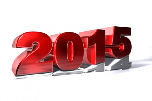 Bonne année 2015 201510