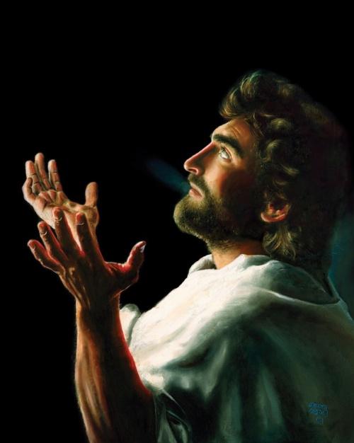 Le vrai visage de Jésus ? 13851610