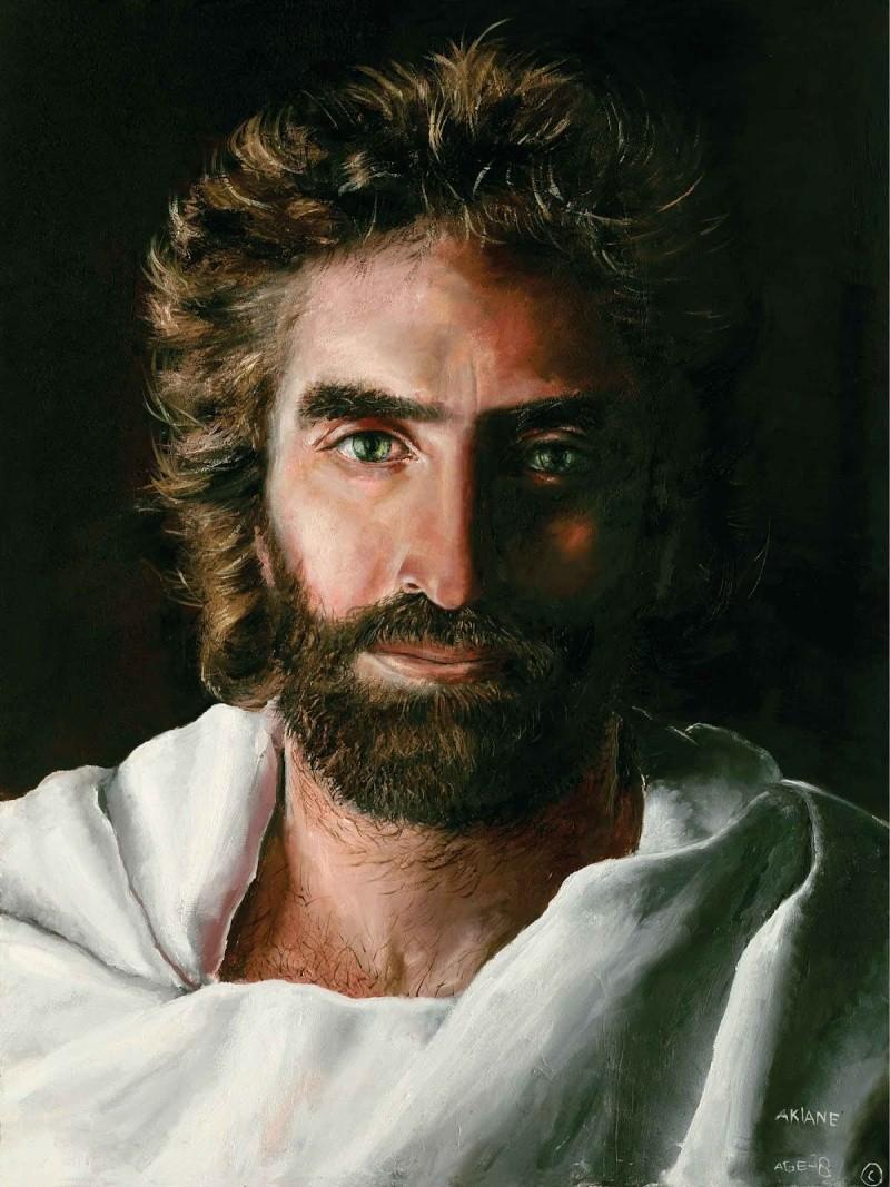 Le vrai visage de Jésus ? Jesus-10