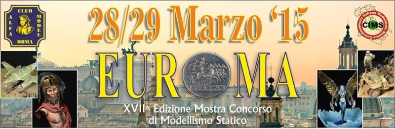 EUROMA 2015 Euroma10