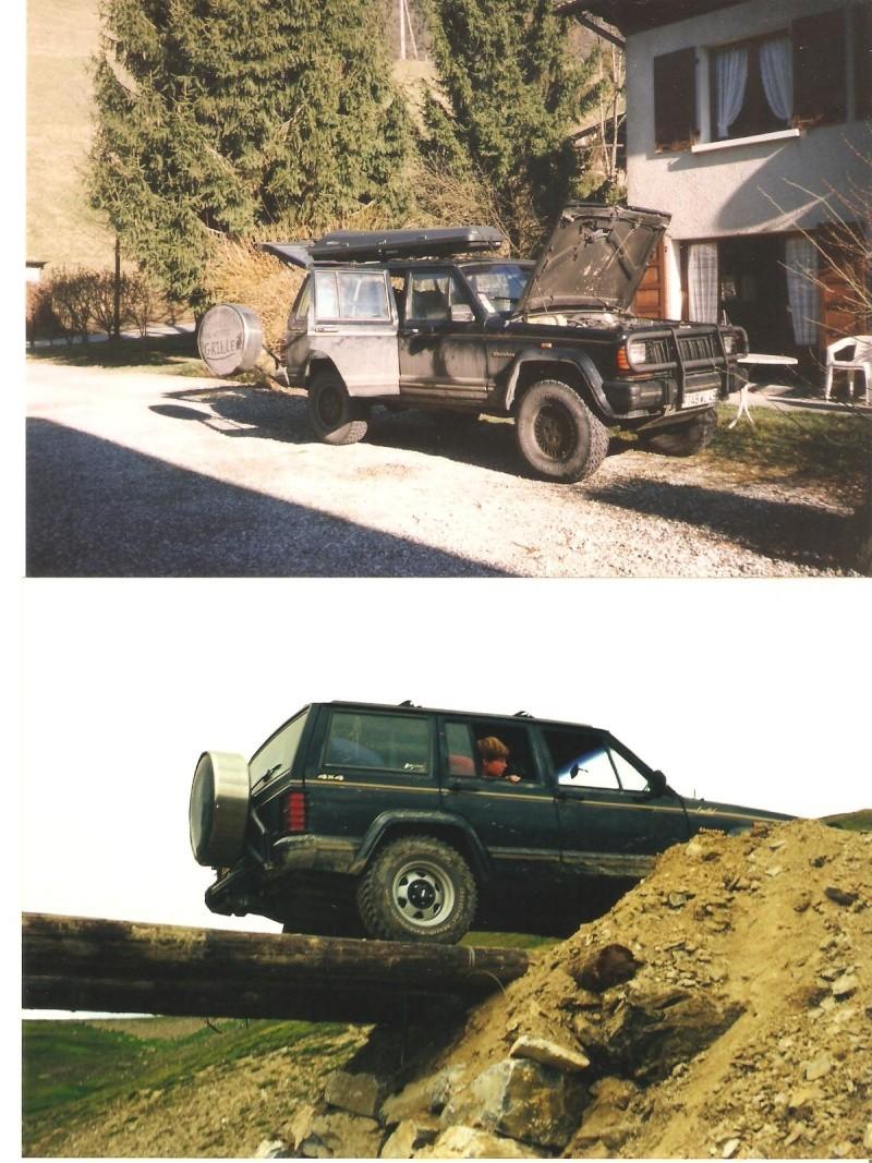 Pouquoi avez vous acheté une Jeep? - Page 4 Kiki10
