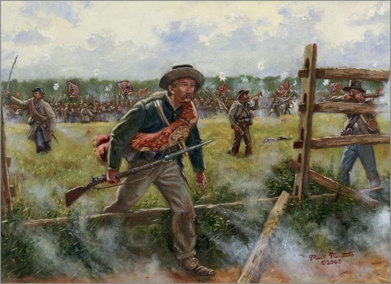 Gettysburg 1863 10969410