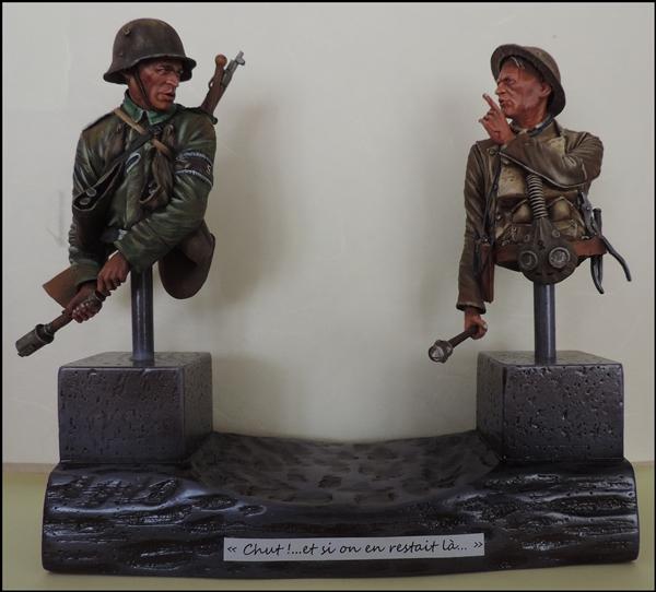 Buste de nettoyeurs de tranchés Allemand, Anglais, Remerciements Dscn1231