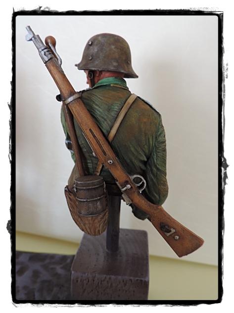 Buste de nettoyeurs de tranchés Allemand, Anglais, Remerciements Dscn1234