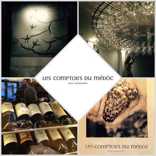Le Médoc aura sa maison boulevard Haussmann à Paris 10313810