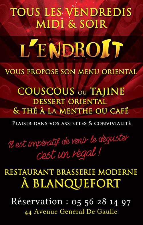 L'Endroit à Blanquefort 10917810