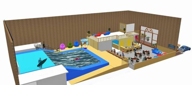 Un Wawe Surf Café ouvre à Bordeaux 10930910