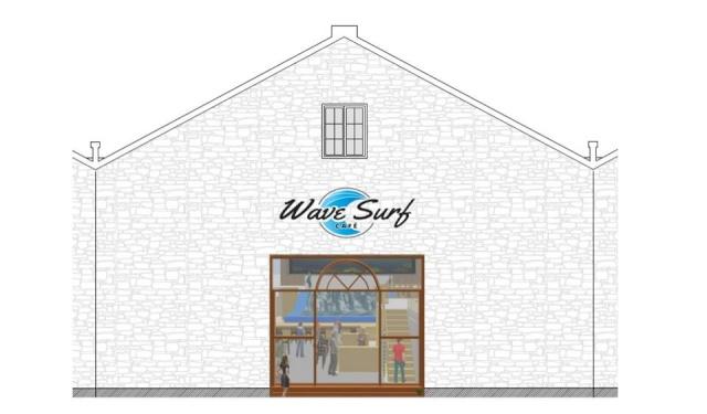 Un Wawe Surf Café ouvre à Bordeaux 19122410