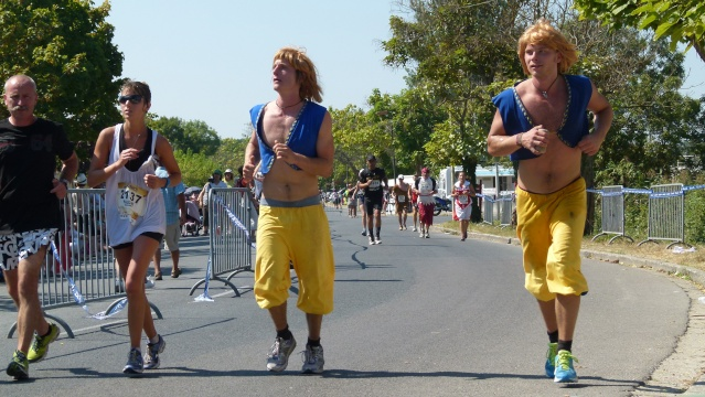 Marathon du Médoc 2012 par Forum du Médoc P1120815