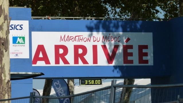Marathon du Médoc 2012 par Forum du Médoc P1120819