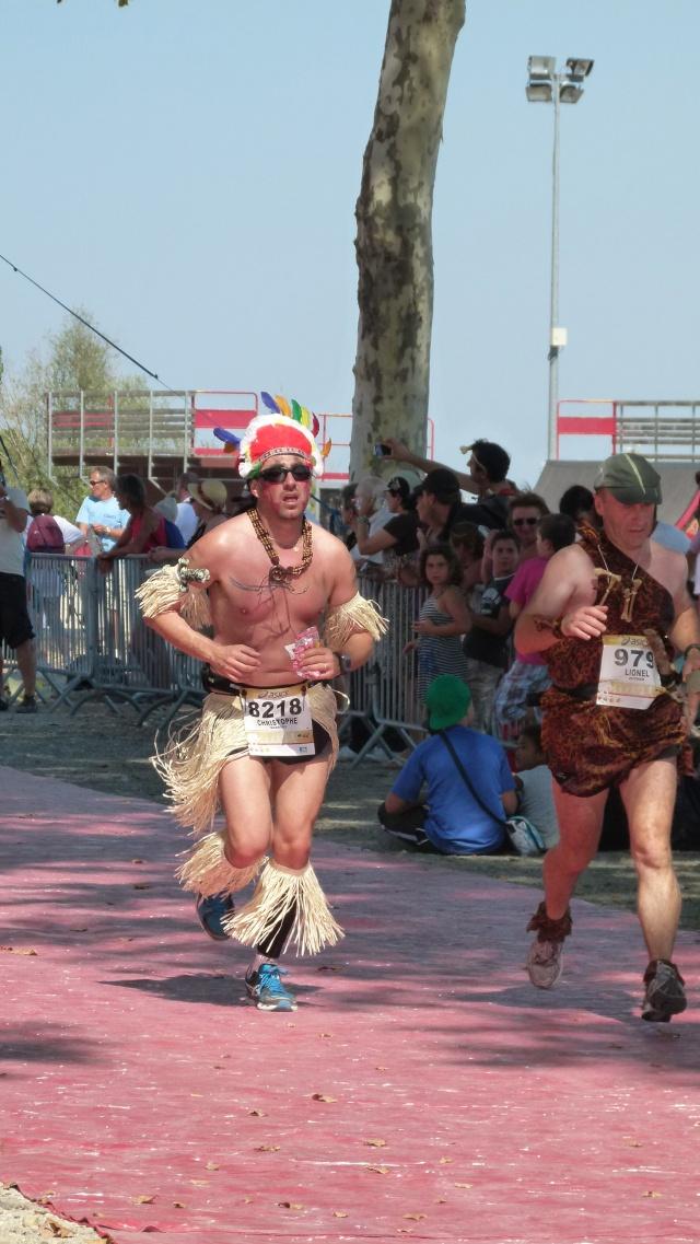 Marathon du Médoc 2012 par Forum du Médoc P1120820