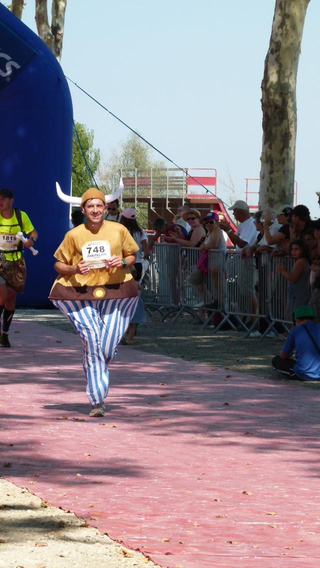 Marathon du Médoc 2012 par Forum du Médoc P1120821