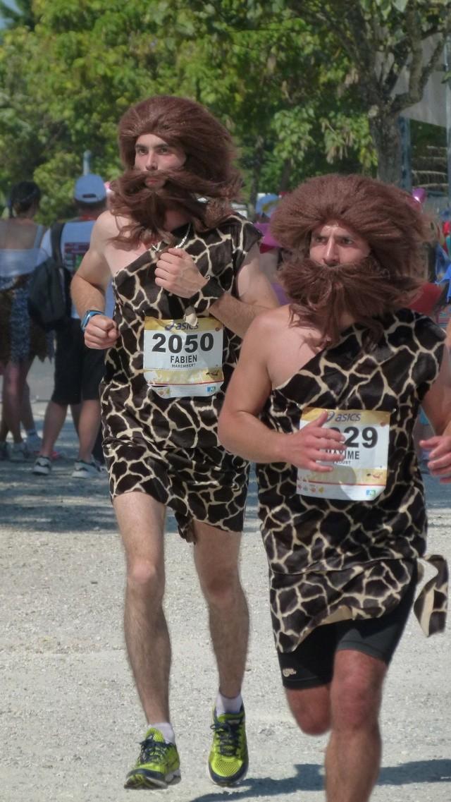 Marathon du Médoc 2012 par Forum du Médoc P1120822