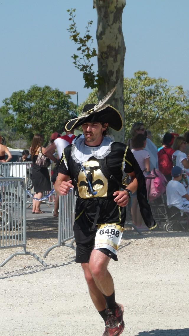 Marathon du Médoc 2012 par Forum du Médoc P1120823