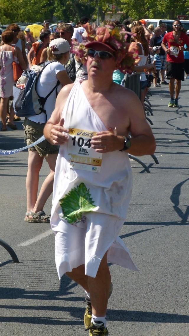 Marathon du Médoc 2012 par Forum du Médoc P1120826