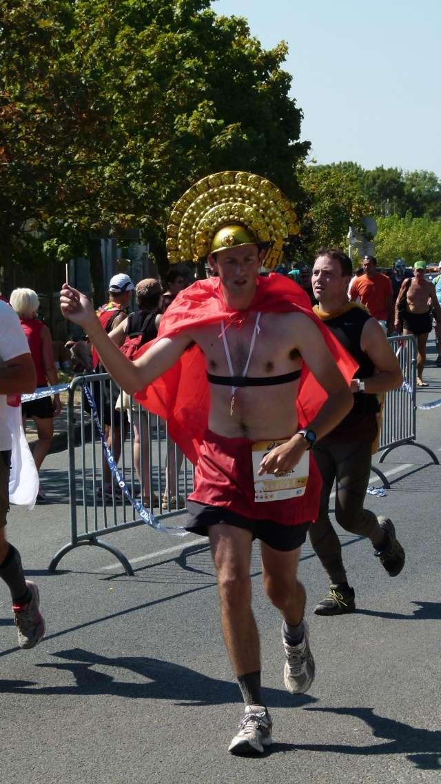 Marathon du Médoc 2012 par Forum du Médoc P1120828