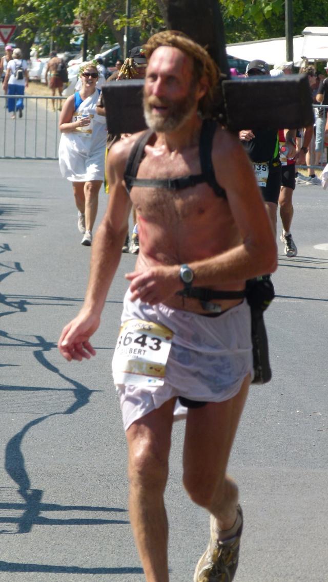 Marathon du Médoc 2012 par Forum du Médoc P1120829