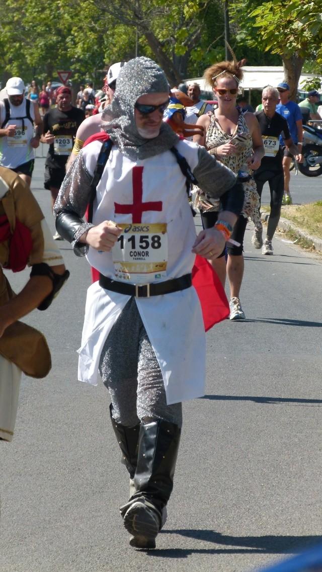 Marathon du Médoc 2012 par Forum du Médoc P1120833
