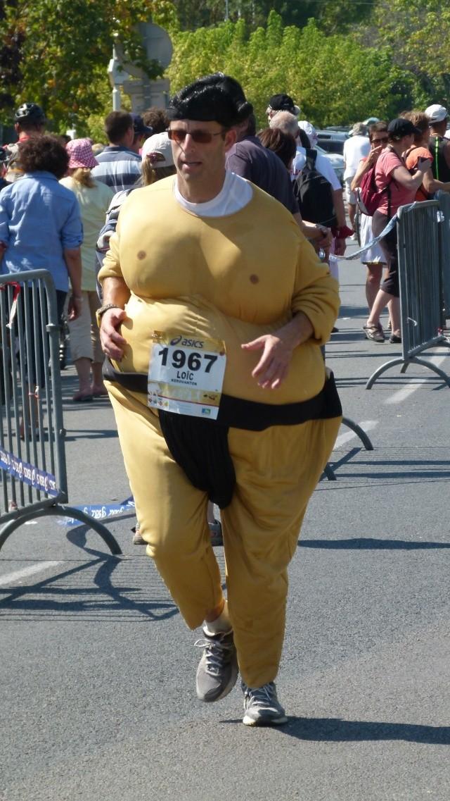 Marathon du Médoc 2012 par Forum du Médoc P1120835