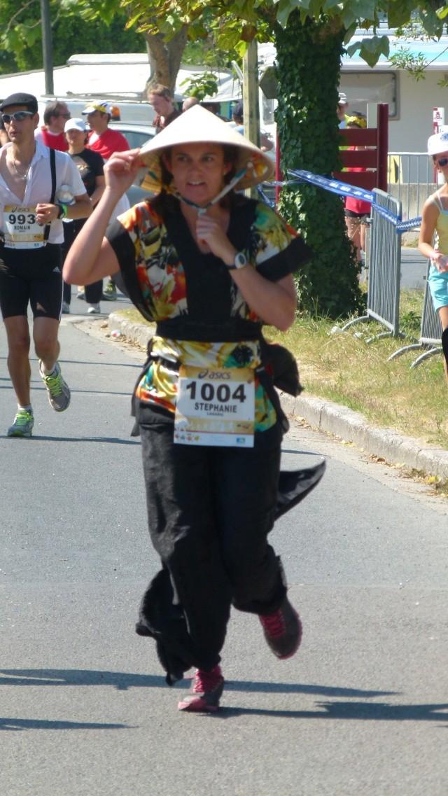 Marathon du Médoc 2012 par Forum du Médoc P1120911