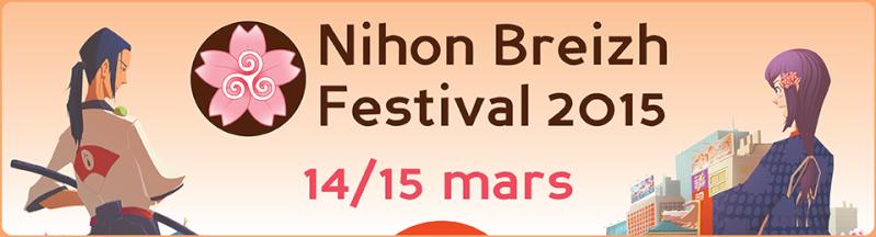 Nihon Breizh Festival 2015 (14 et 15 mars 2015) Bannie13