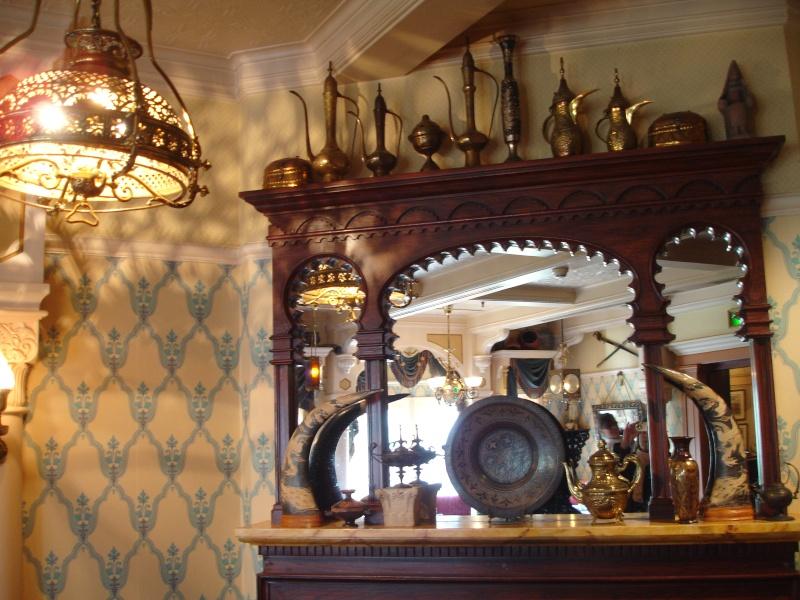 Petites vacances chez Mickey du 01/03/15 au 03/03/15 et une nuit, deux jours du 19 au 20 Octobre 2015 ( page 6 ) - Page 2 Dsc05532